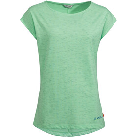 VAUDE Zaneta T-Shirt Dames, may green